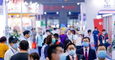 David Zhong: Embrace changes and pull up together to revitalize the exhibition industry